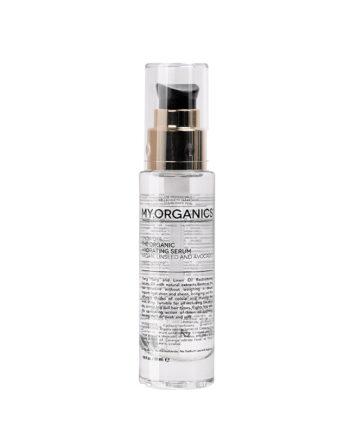 my organics hydrating serum