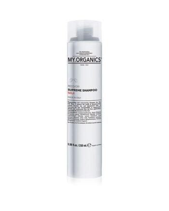 my.organics resurrection supreme shampoo